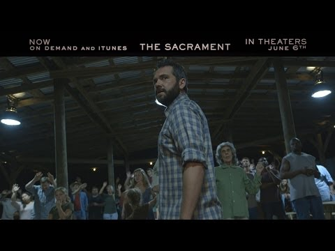 The Sacrament TV Spot