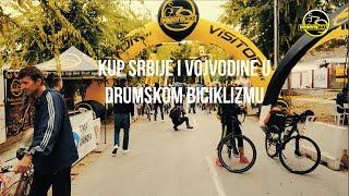 Drumska biciklistička trka ulicama grada Sombora 2020