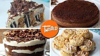 7 Homemade Dessert Recipes
