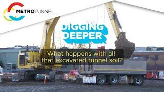 Digging Deeper: Slurry Treatment Plant