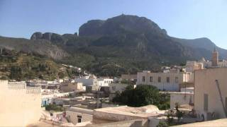 preview picture of video 'PriezPourLaTunisie - La région de Zaghouan, Tunisie 001'