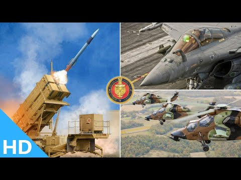 Indian Defence Updates : US Offers THAAD+PAC-3,New Heavy Combat Helicopter,57 Rafale-M on INS Vishal