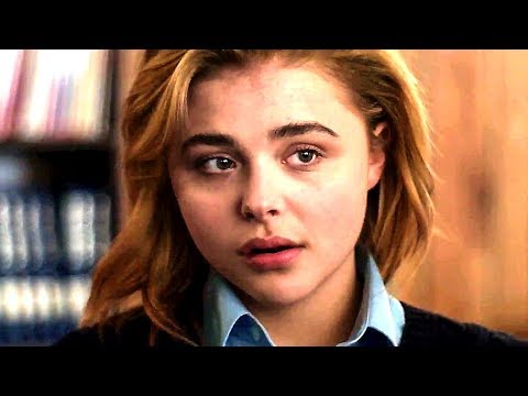 COME AS YOU ARE Bande Annonce (2018) Chloë Grace Moretz, Romance