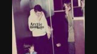 Arctic Monkeys Dance Little Liar lyrics