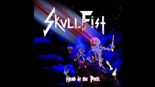 Skull Fist - Commanding The Night