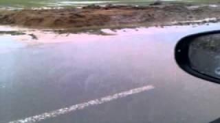 preview picture of video 'Schmelzwasser Mannschatz K8933'