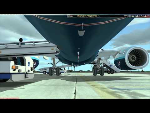 FS2Crew NGX Reboot BETA Preview (PMDG 737NGX) (FSX/FSX:SE