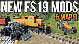 best farming simulator 19 mods xbox one - TH-Clip
