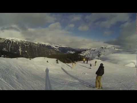 Video di Racines - Passo Giovo