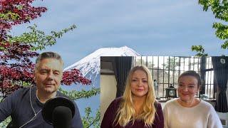 Od samurajów do patriotów – Andy Choiński w FAB News-Hanna Kazahari