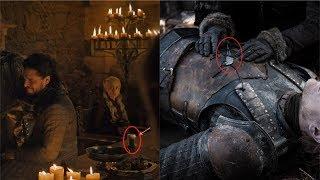 """Análisis Del Cuarto Episodio De La Ultima Temporada De Juego De Tronos: """"Los últimos Stark"""""""