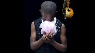 AFRICAN MUSIC FOR MEDITATION III: KORA INSPIRATIONS
