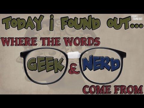 mp4 Geek Words, download Geek Words video klip Geek Words