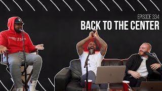 The Joe Budden Podcast - Back to the Center