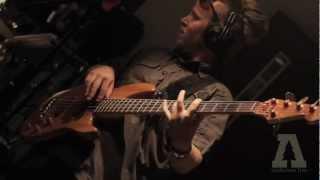SOJA - Slow Down - Audiotree Live