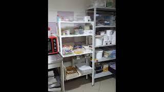 Conditiile pentru autorizarea unui laborator de cofetarie !!!!
