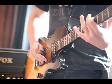 Rock Hour Academia do Rock - Unidade Batel