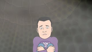 K-Hole Moment - JRE Toon