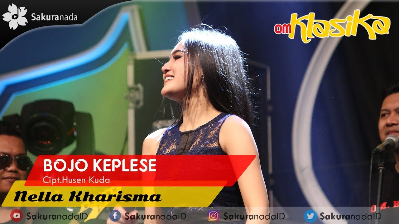 Download Mp3 Nella Kharisma Bojo Keplese Langit Musik