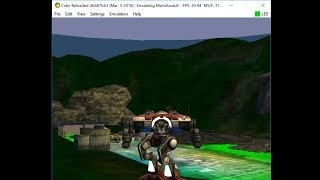 cxbx-reloaded - original xbox emulator - मुफ्त ऑनलाइन
