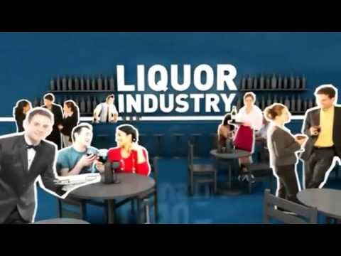 Victorian responsible service of alcohol training