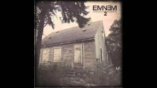 Eminem - Evil Twin