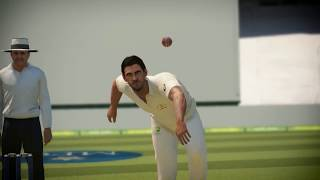 Big Ant Studios Ashes Cricket 2017 2018 Trailer [Official Teaser] PC / PS4 / XBOX