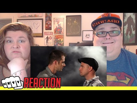 Epic Rap Battles of History - The Final Battle. Nice Peter vs EpicLLOYD REACTION!! 🔥