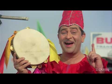Mera Naam Joker-Kehta Hai Joker Saara Zamana sub español-english sub-Raj Kapoor -Mukesh
