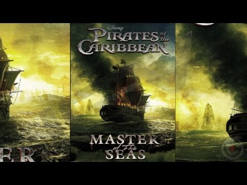 Pirates of the Caribbean : Master of the Seas IOS