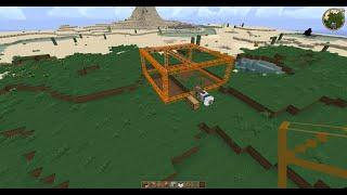 Гайд Майнкрафт. Буровые установки Buildcraft и Industrialcraft 2. Карьер. Крафт. Обзор. Ньюансы
