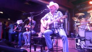 Mark Chesnutt - (I'm a) One Woman Man [George Jones cover] (Houston 08.01.14) HD