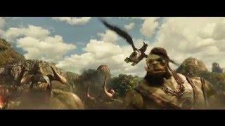 Warcraft Türkçe Altyazılı 2. Fragman