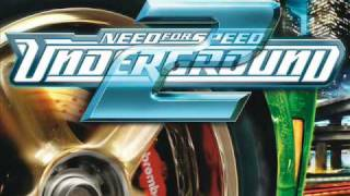 Need for speed Underground 2 (Snoop dogg feat. the doors - Riders on the Storm)