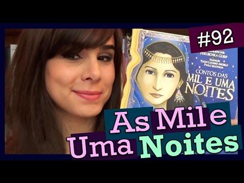 CONTOS DAS MIL E UMA NOITES (#92)
