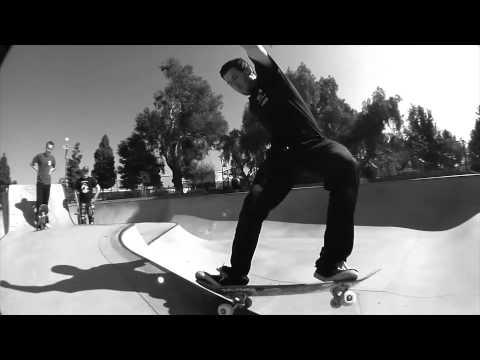 Brad McClain - More Moorpark