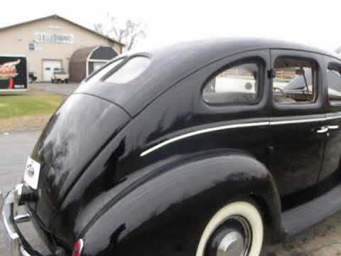 1939 Ford Deluxe (CC-1303985) for sale in Volo, Illinois
