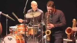 Sedajazz Swing Band - String of Pearls