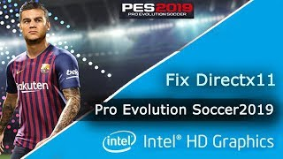 pes 2019 gpu fix - Website to share and share the best funny