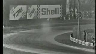 1971 Italian Grand Prix - Monza - Highlights