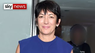 Jeffrey Epstein ex-girlfriend Ghislaine Maxwell charged over sexual exploitation