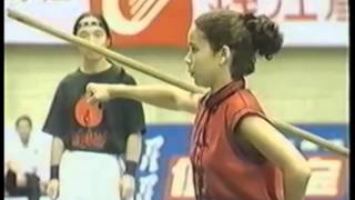 Extreme Kung Fu Championship - Os super poderes do kung fu