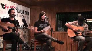 House of Heroes - Tom Petty's Angel Dream - Purple Door 2010