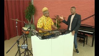 NV Funk Performs Live #3