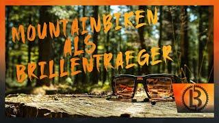 Die BESTE MTB Brille | Klare Sicht mit der Rudy Project Sintryx!