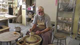Teapot Workshop with George Dymesich