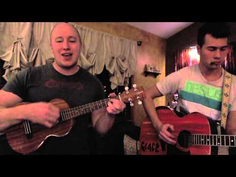 4 Chords- 15 Songs- Ukulele & Guitar- Todd Downing & Micah Hulse