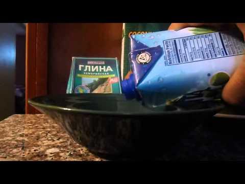 Mask ng oatmeal na may yogurt review