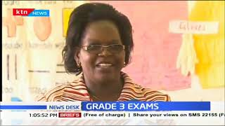 Ministry of Education says preparation for Grade 3 exams are in top gear