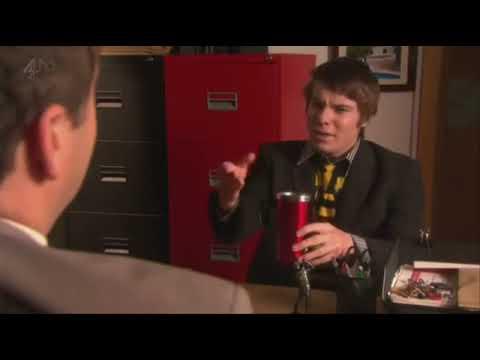 Собеседование (Как показать навыки продаж)!!! Сериал «Молокосо́сы»